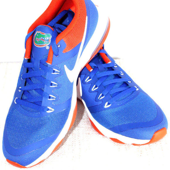 best service ed74a 399df NIKE AIR ZOOM FLORIDA GATORS 905897-418